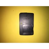 Cargador De Cámara Sony Modl:bc-csge