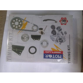 Kit Distribucion Nissan D21 Pick Up 2.4l 12 Valvulas 240sx 8