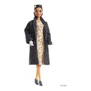 Barbie Mulheres Inspiradoras  - Colecionável - Rosa Parks