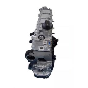 Motor 1.0 Flex Gol G6 Voyage Fox 030100038j