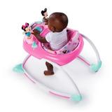 Andadera Disney Minnie Mouse Para Bebés 6 A 12 Meses Xtr P