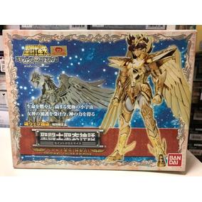 Seiya Divino Cloth Myth God V4 Oce Bandai Raro!