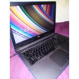 Laptop Marca Dell Core I7 6ta Generación