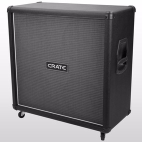 Bafle Guitarra Crate 412b Bafle 4x12 Celestion