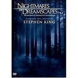 Dvd-nightmares & Dreamscapes Volume 1-stephen King:terror