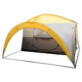 Barraca Camping 6 Pessoas Gazebo Guepardo Sunshine 2 Em 1