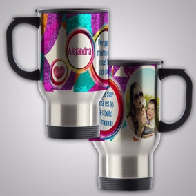 Termo para cafe sublimado en mercado libre m xico - Taza termica para cafe ...