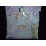 Body Modelo Angel Color Blanco Unitalla Prisila Nuevo
