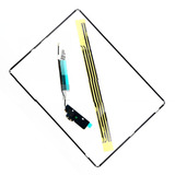 Cable Wifi Bisel Marco Medio Para Ipad 2 2nd Gen + Adhesivo