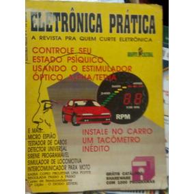 Revista Eletrônica Prática (rara)
