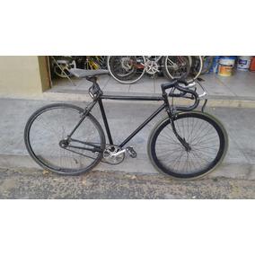 Bicicleta Benotto De Corazon En La Caja De Las Palancas