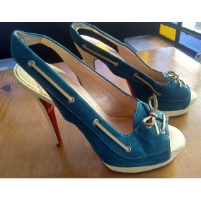 zapatos louboutin argentina