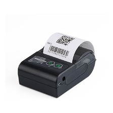 Impresora Mini Ticketera Termica Movil Bluetooth 57mm 58mm