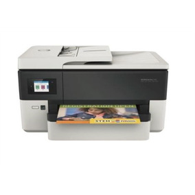 Multifuncional Hp Officejet Pro 7720 A3