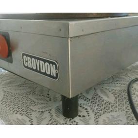 Máquina De Crepe Francês Croydon