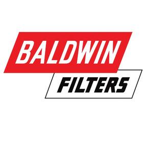 Bt267 Filtro Baldwin Aceite Roscado 51411 51714 Lf682