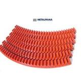 Betoneira Metalpama Cremalheira Do Tambor 400l ( Mod. Novo )