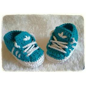 Tenis adidas Bebe Zapatos Tejidos Zapatitos Niño Y Niña Rega