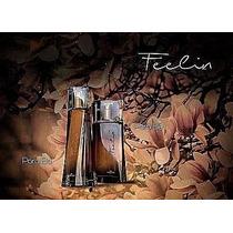 Perfume - Feelin- Masc E Fem - 100 Ml - Hinode