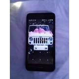Celular Huawei G620 Negro
