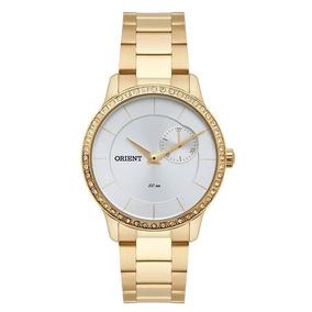 482e347e717 Relogio Orient 50m Fbss1 058 - Relógios De Pulso no Mercado Livre Brasil