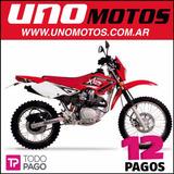 Motomel X3m X125 Motocross Niño Jovenes Chicos