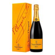 Veuve Clicquot Brut 750 Ml Champagne Champanhe