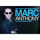 Marc Anthony Lote De 6 Cd + 1 Dvd Sellados - Los Chiquibum