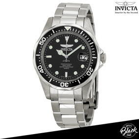 Reloj Invicta 8932 Acero Oferta Original Nuevo En Caja ff9d2d606129