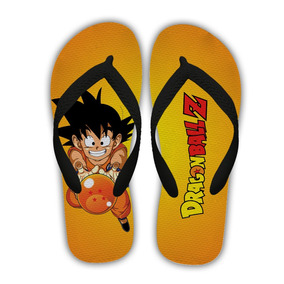 Chinelo Dragon Ball