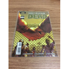 The Walking Dead - Vol 21 (lacrado)