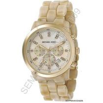 Relógio Michael Kors Mk5217 Madrepérola Original R$ 559,90