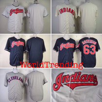 Jersey Cleveland Indians Mlb