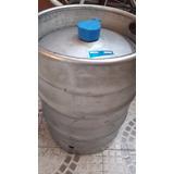 Barril De Cerveza Quilmes Lleno X 50 Litros