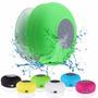 Bocina Bluetooth Contra Agua, Para Regadera,
