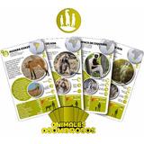 Luminias Juego Enciclopedico Animales Asombrosos