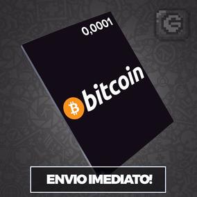 Bitcoin 0.0001 Btc - Faça Sua Cotação Aqui