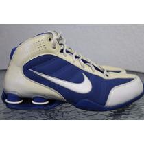 Tenis Shox Vision Blue (26.5cm) Vince Carter