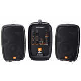 Bocina Jbl Eon206p Packaged Pa System 160w Powered Mixer