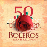 Cd Varios - 50 Boleros Vol.1
