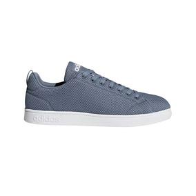 adidas Zapatilla Lifestyle Hombre Vs Advantage Cl Gris