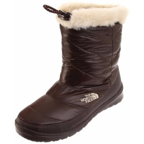 Bota Inverno Neve Feminina Forrada The North Face - Nova!