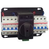 Transferencia Automatica Rede / Gerador ( Qta ) 70 A