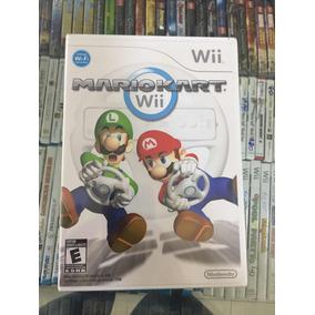 Jogo Mario Kart Wii - Frete Grátis
