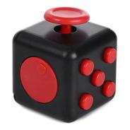 Dado Fidget Cube Estres Stress Ansiedad 6 Caras