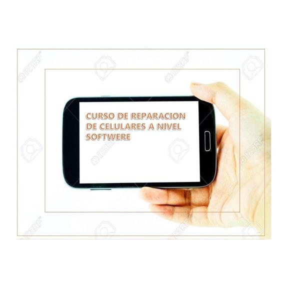 Curso De Reparación De Celulares (software) ?promo 4 X 1!.