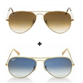 Oculos Rayban - Óculos De Sol Outras Marcas em São Paulo no Mercado ... 4dd2241c94