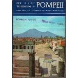 Pompeya - Guía Antigua - En Inglés
