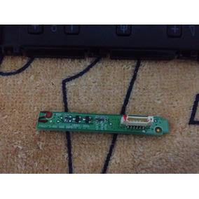 Receptor E Teclado Tv Lcd Philips 32pfl3008d/78