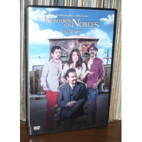 Nosotros Los Nobles Dvd Sellado De Fabrica